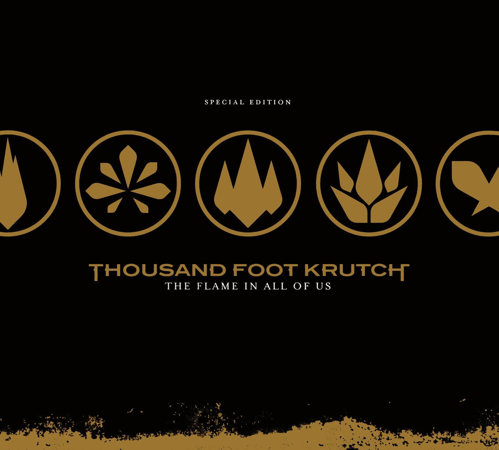 Thousand Foot Krutch Wallpaper Clean   1920x1080 by Quced on 1663x1500