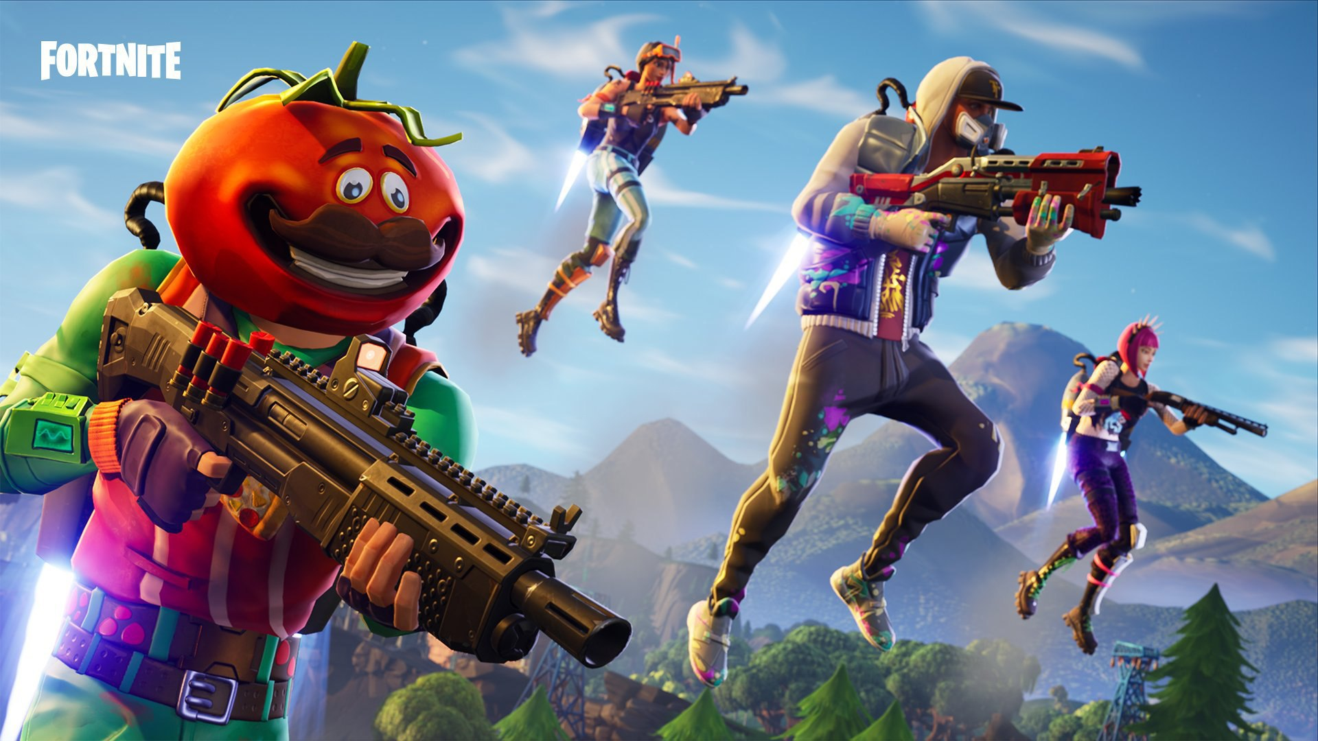 Free Download 25 Fortnite Battle Royale 4k Wallpapers On Wallpapersafari 1920x1080 For Your Desktop Mobile Tablet Explore 43 Fortnite 4k Hd Wallpapers Fortnite 4k Hd Wallpapers Fortnite Anime 4k