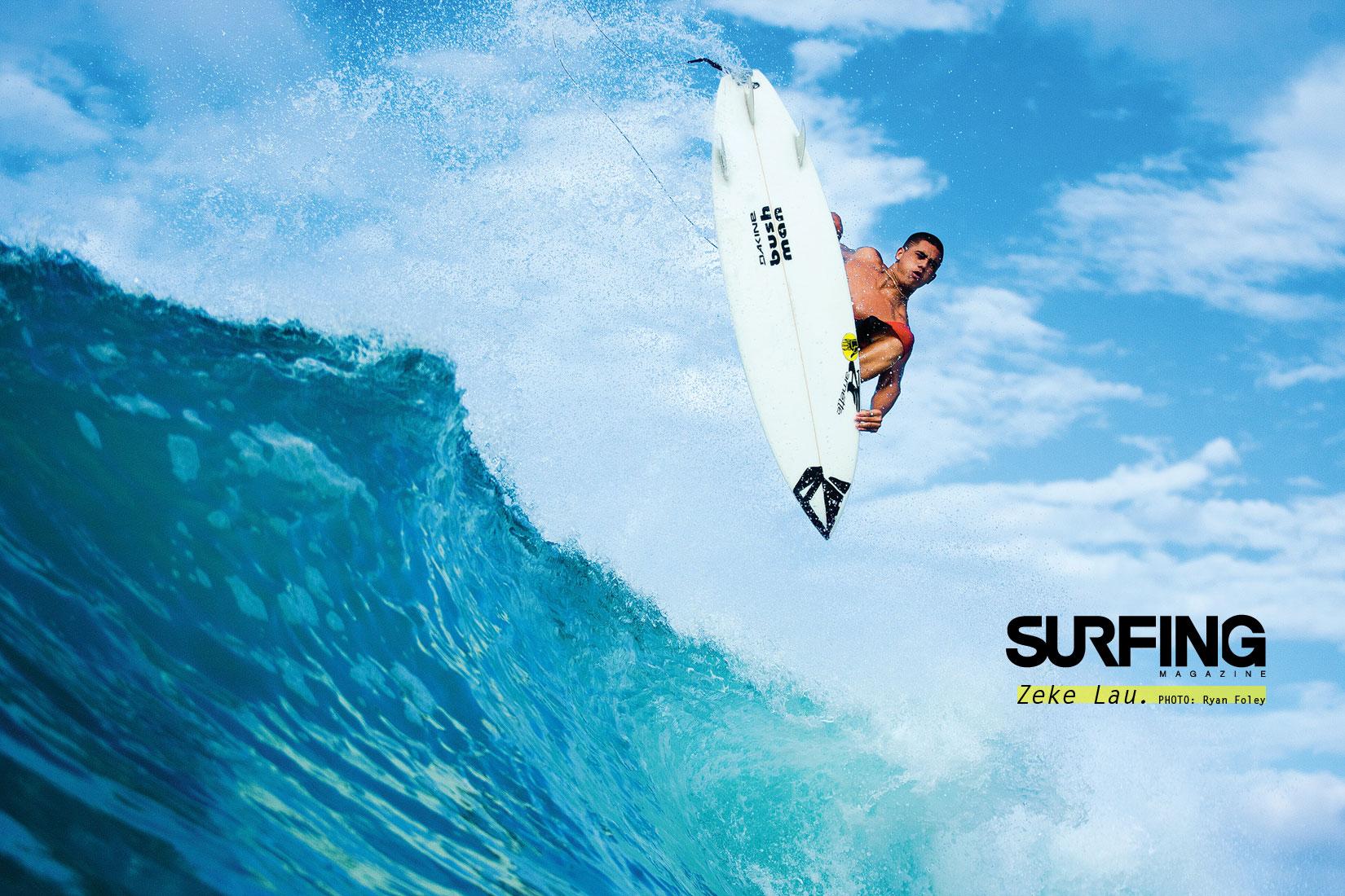 foley surf wallpaper 610x406 Surfing Magazine April Surf Wallpaper 1650x1100