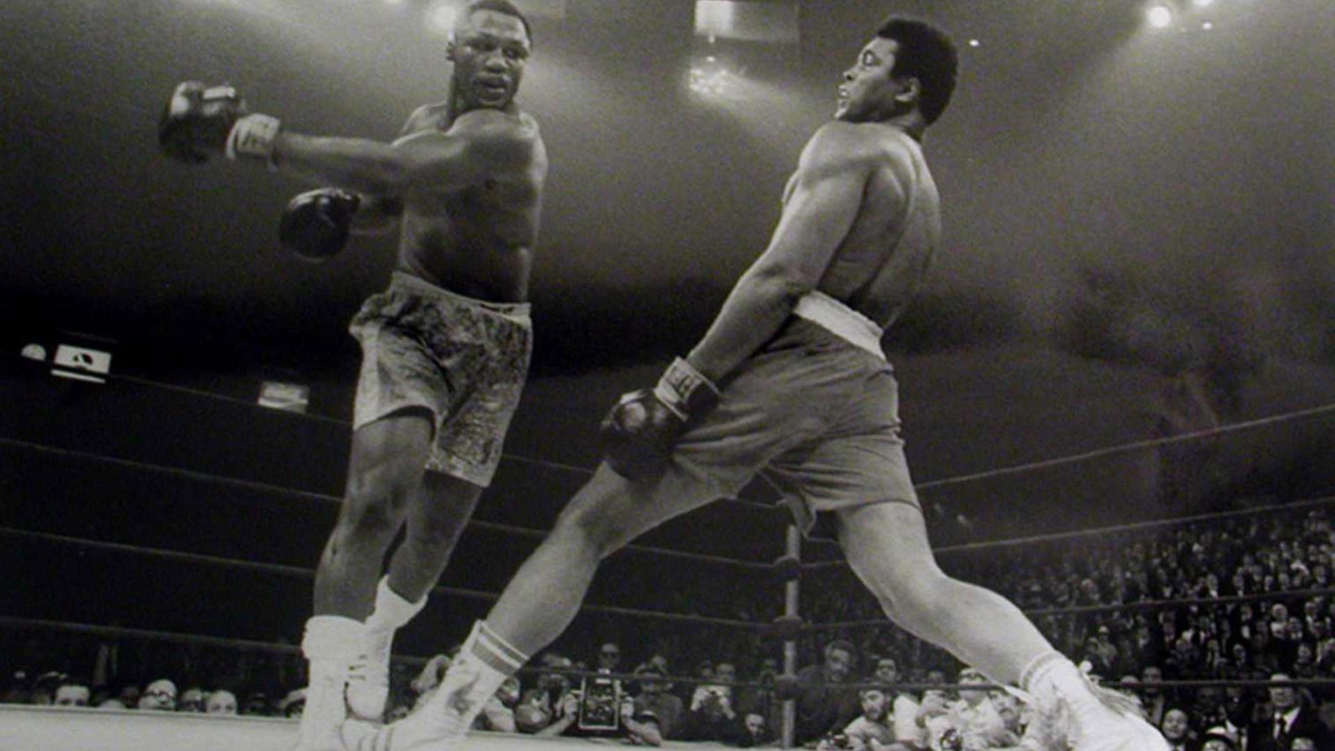muhammad ali boxing legend vintage 1920x1080