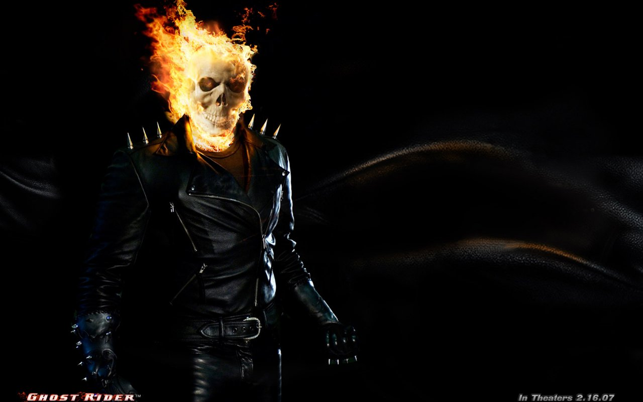 Ghost Rider Wallpaper 1280x800 Wallpapers 1280x800 Wallpapers 1280x800