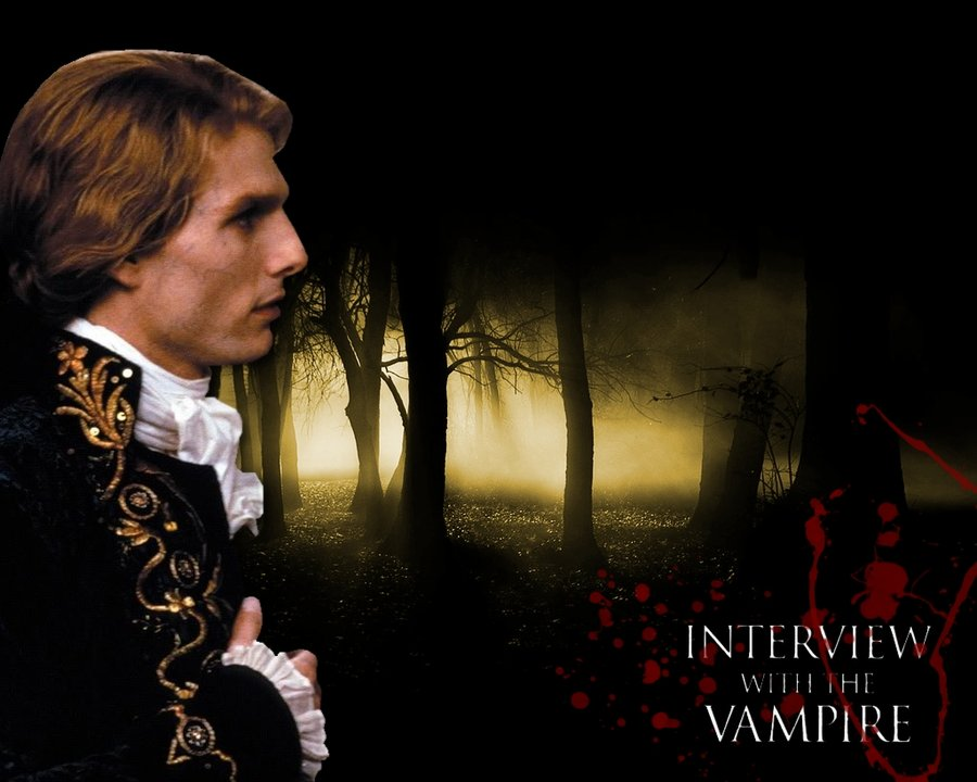 Lestat   Interview With The Vampire Wallpaper 27195731 900x720