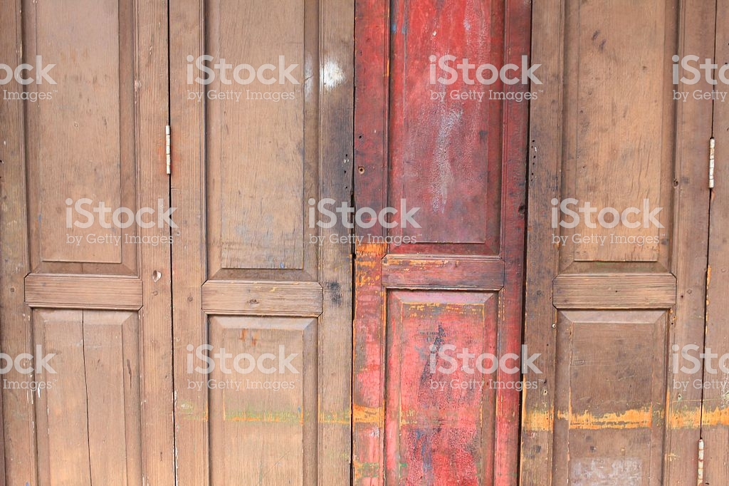 Wooden Texture Background The Centuriesold Wooden House Wall Stock 1024x682