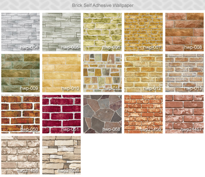 Brick Self Adhesive Wallpaper Home Depot Peel Stick Vinyl Contact 800x690