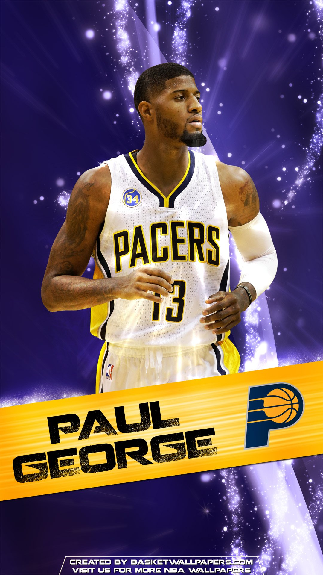 pacers phone wallpaper - photo #40