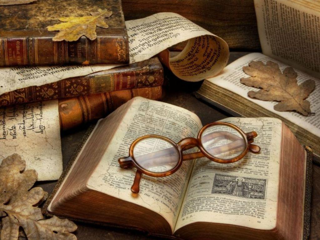 Teach Classical Literature LITERATURE 1024x768