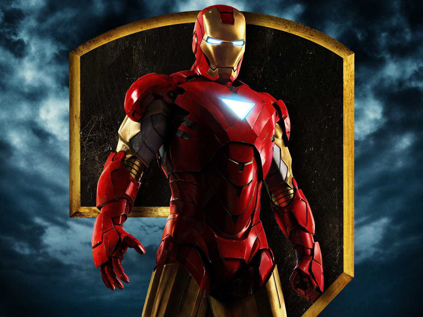 2010 Iron Man 2 Movie Wallpapers HD Wallpapers 1400x1050