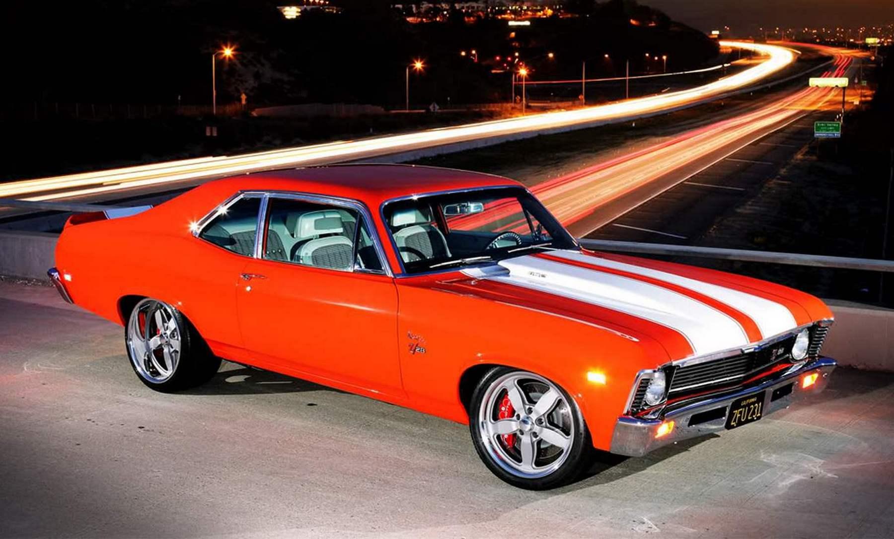 Chevy Silverado 1969