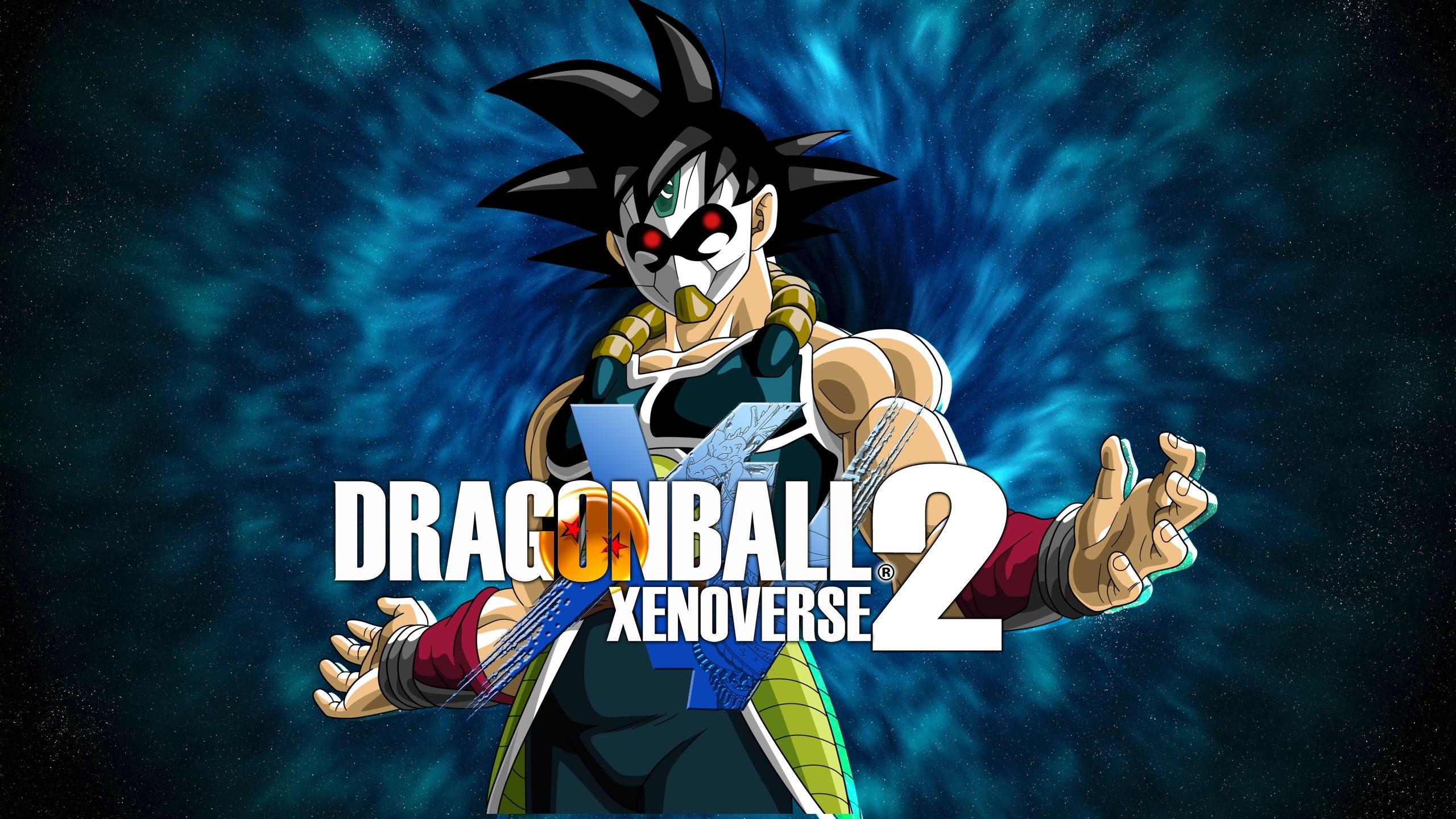 Dragon Ball Xenoverse 2 wallpaper 9 2560x1440