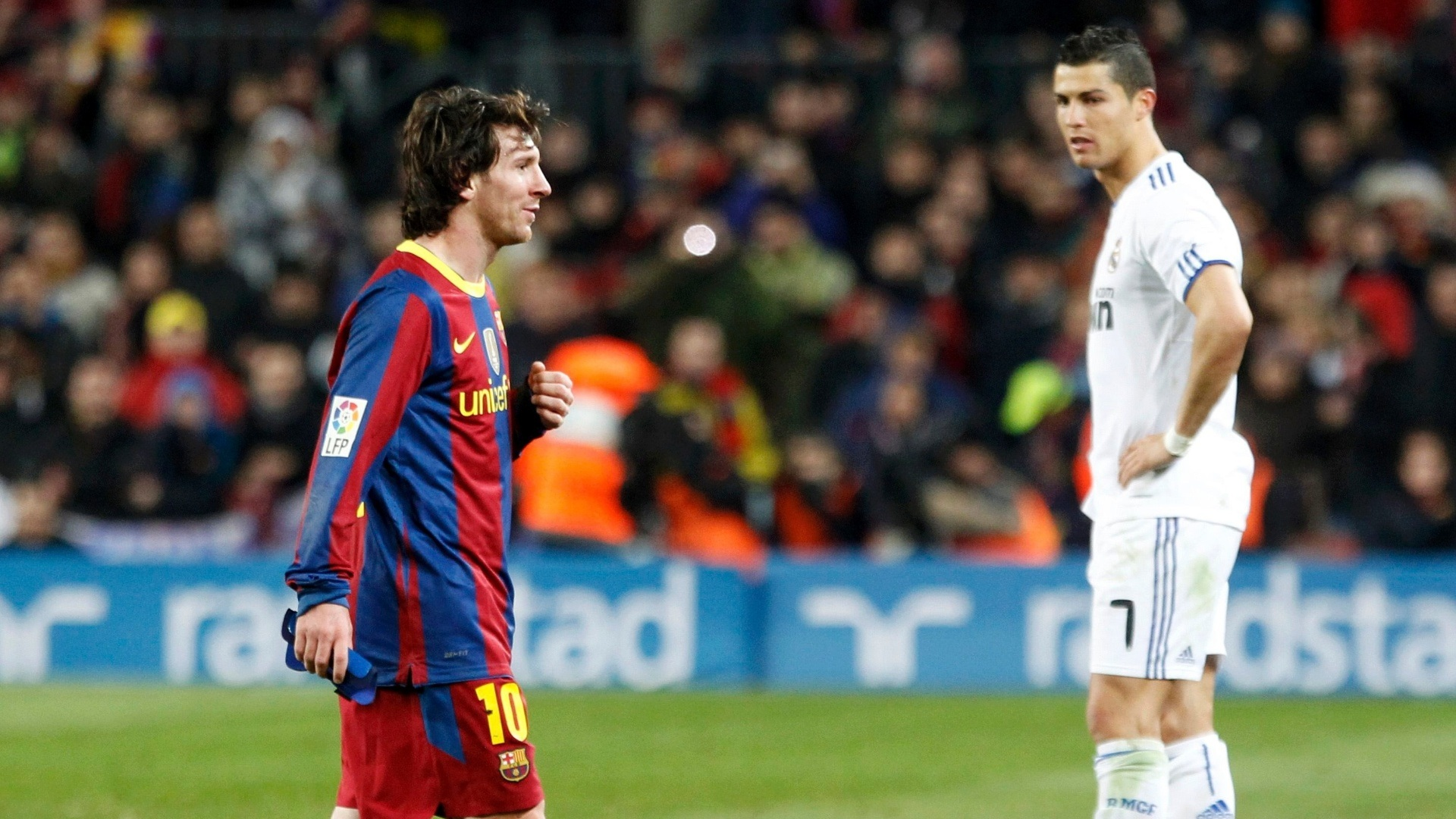 Messi Im not interested in a rivalry with Cristiano Ronaldo 1920x1080