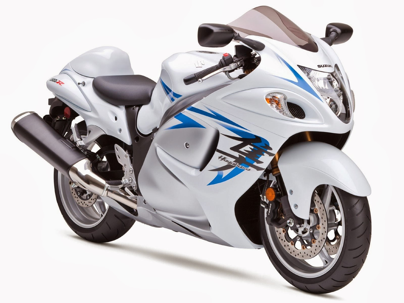 HD WALLPAPERS Download Suzuki Hayabusa Sports Bikes HD 1600x1200