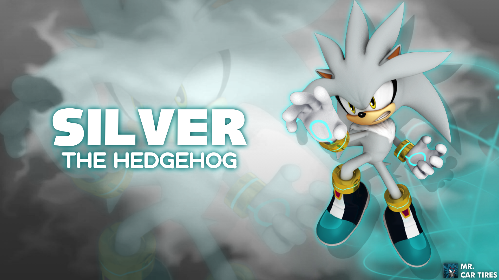 Silver The Hedgehog Pictures 56