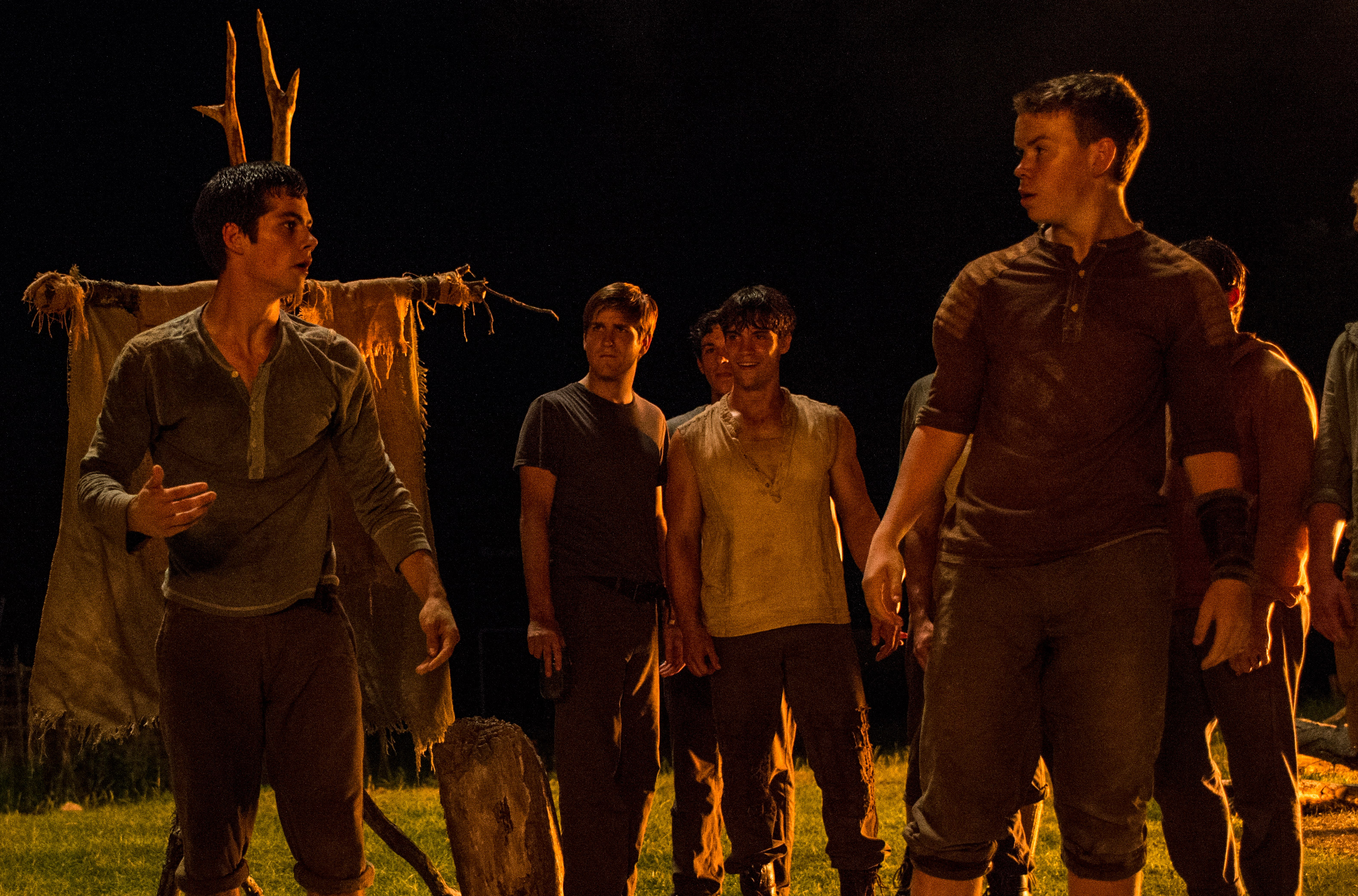 The Maze Runner Movie is Good But Cant Compare to the 3159x2085