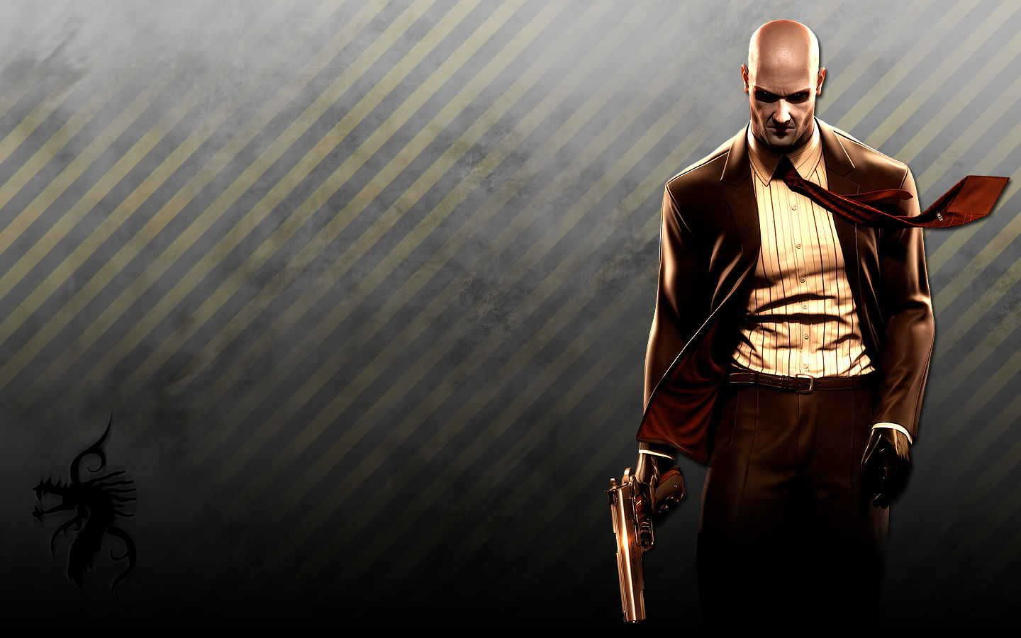 Hitman Wallpaper by Kodiak72 1440x900