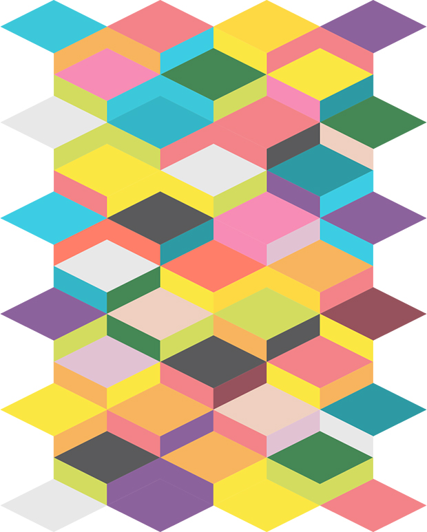 Geometric Wallpapers OhTopTens 620x773