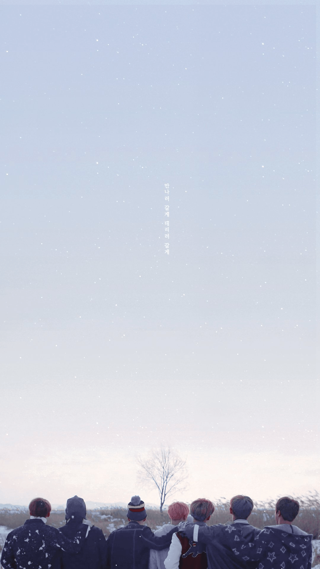 BTS Aesthetic Wallpapers   Top BTS Aesthetic Backgrounds 1080x1920