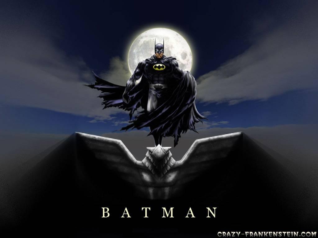 Batman wallpaper8   Batman Wallpaper 1024x768