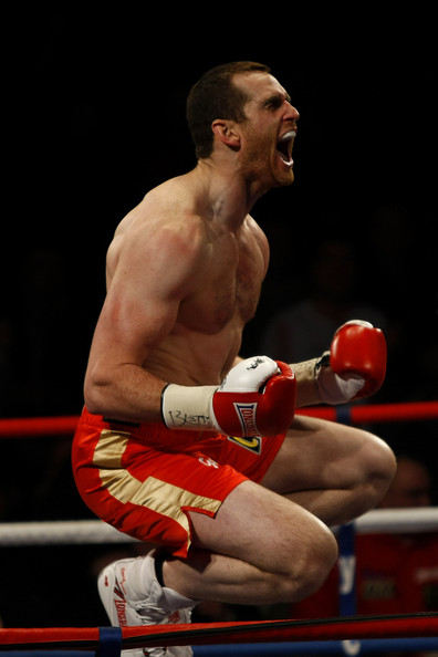 David Price Boxer Profile and Images 396x594
