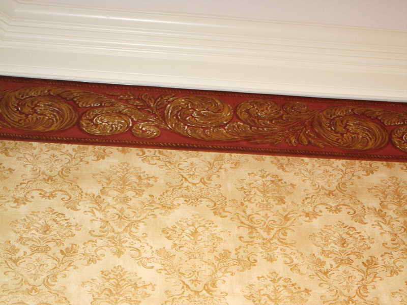 18 Photos of the Simple Wallpaper Removal Tips 800x600