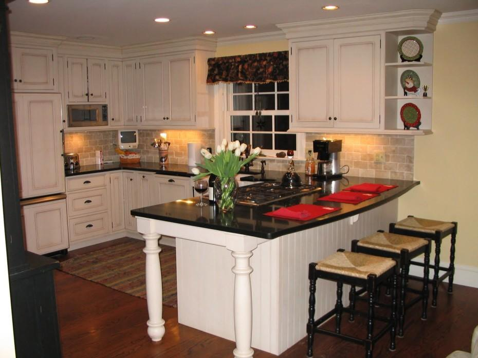 Kitchen Cabinets Wallpaper How To Paint Laminate Kitchen Cabinets 2015 930x697