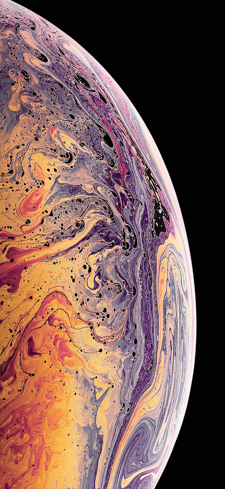 iPhone XS XS MAX Wallpaper 2 variants by AR72014 Photography 739x1600