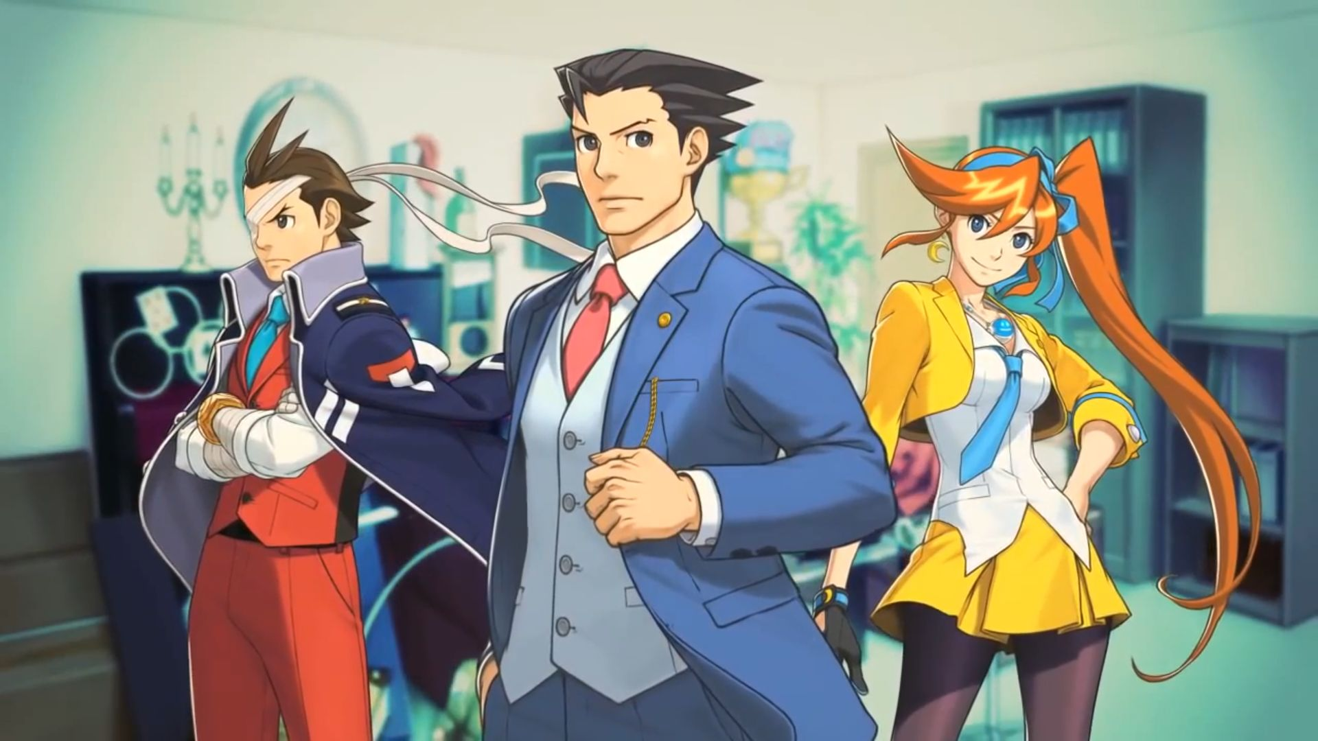 phoenix wright ace attorney dual destinies wallpaper hd anime picture 1920x1080