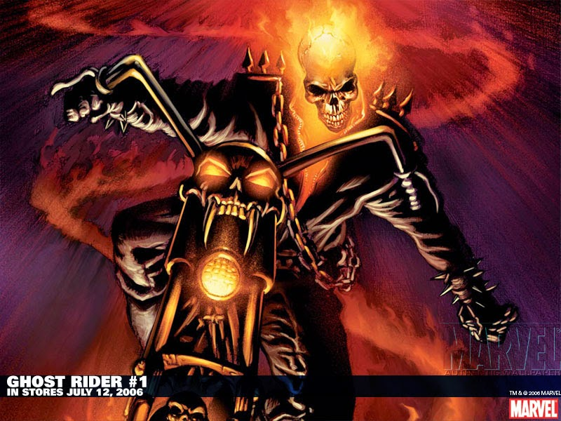 Ghost Rider HD Wallpapers Download HD WALLPAPERS 800x600