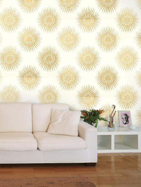 Free Download Thibaut Bahia Cream Wallpaper T35143 475x629 For