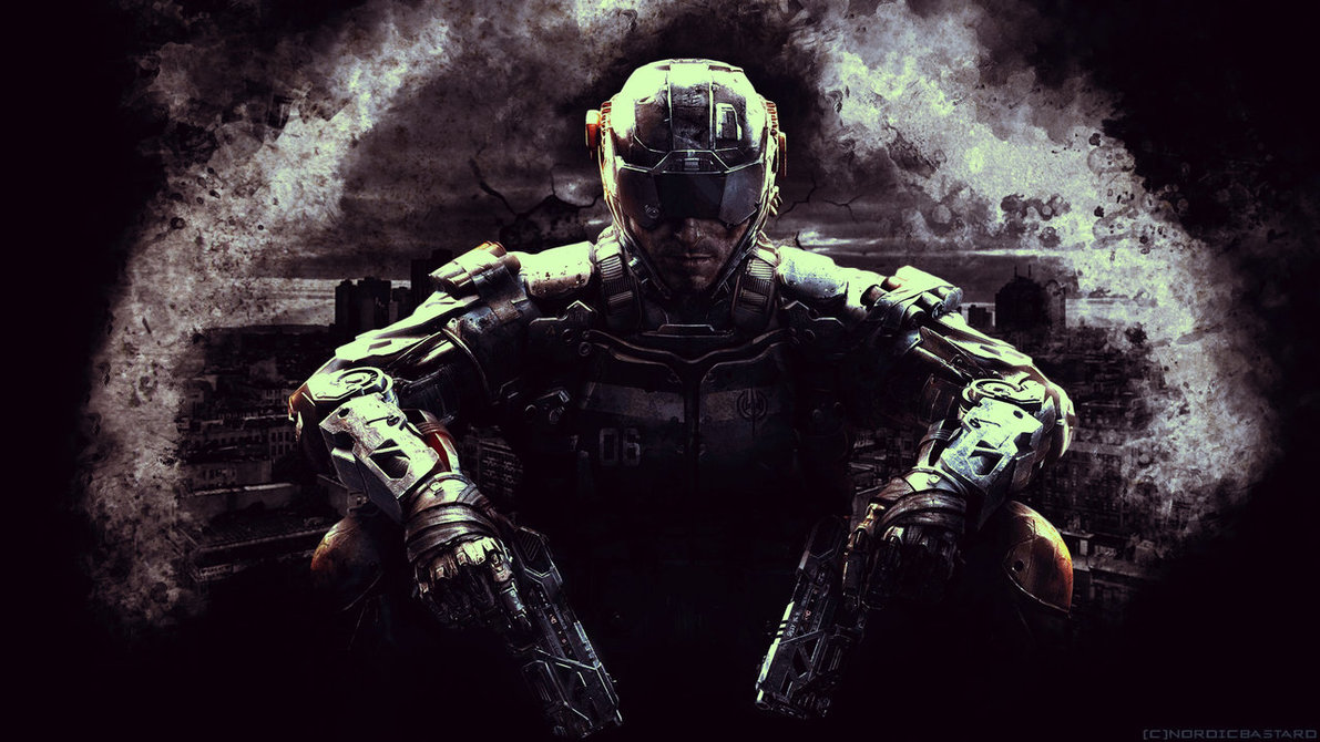 Free Download Call Of Duty Black Ops 3 Wallpaper 1920x1080 By
