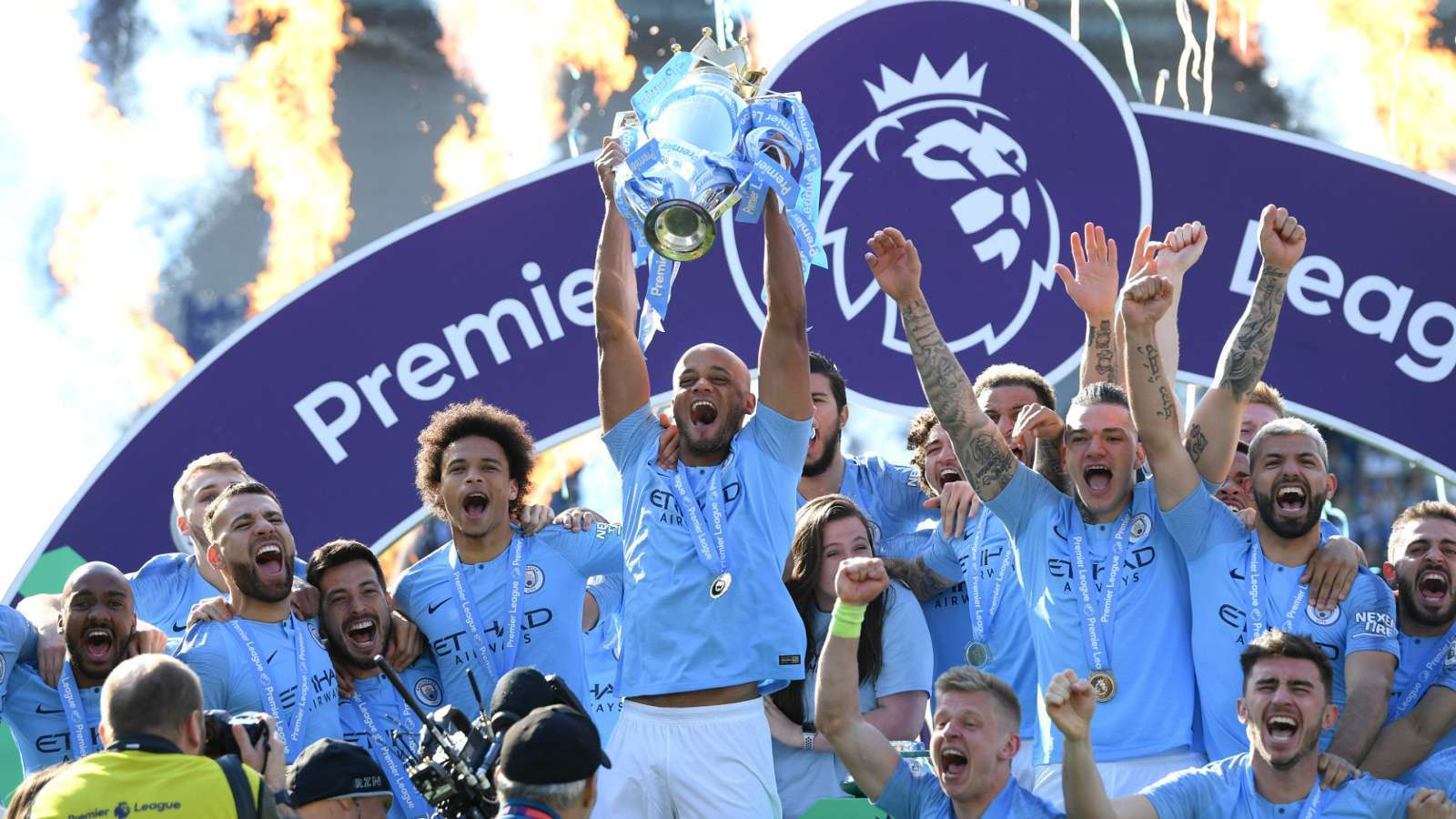 Manchester City clinches EPL Title   Slimsoccercom 1600x900