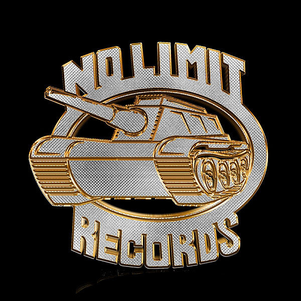 No Limit Records Background 600x600
