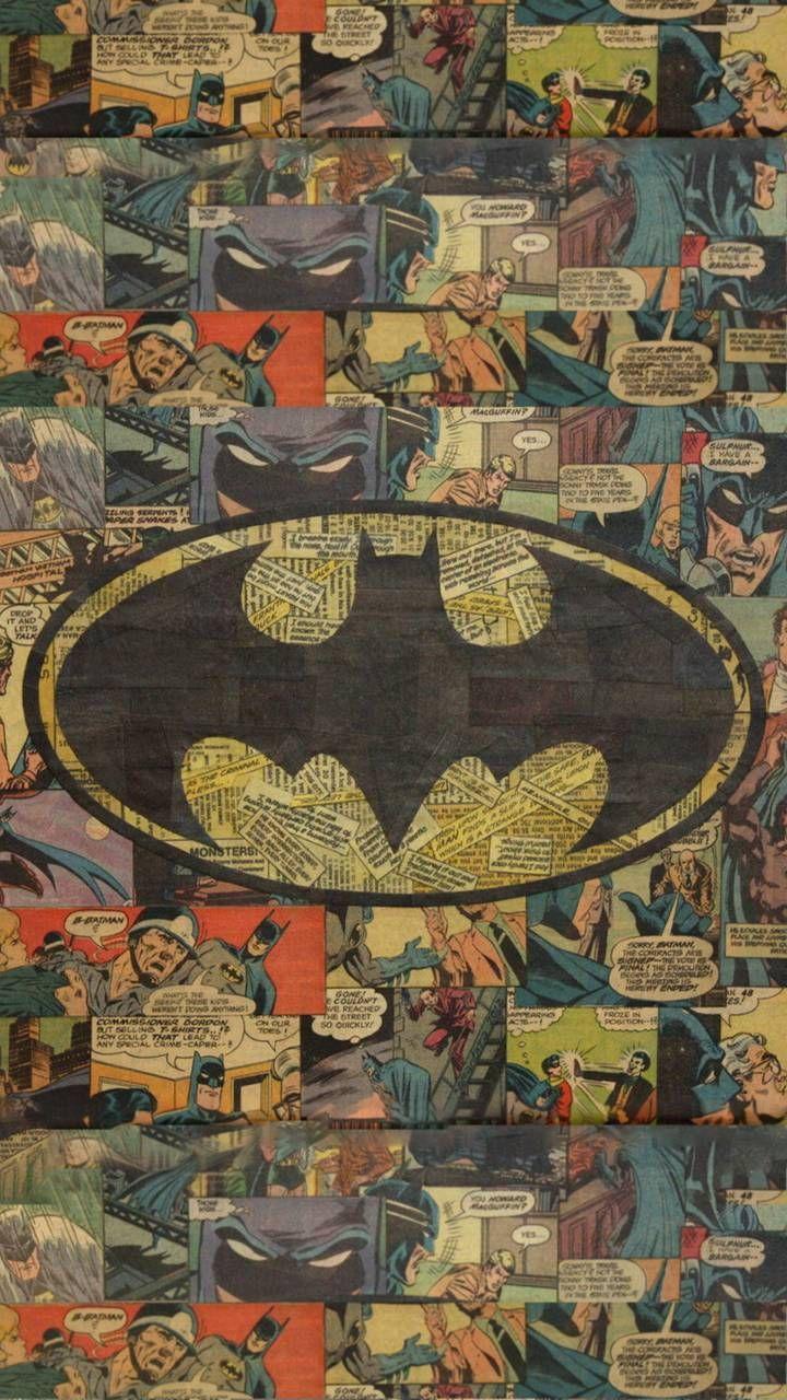 The Batman Gifts Guide 2019 Batman Cool Shirts Batman comic 720x1280