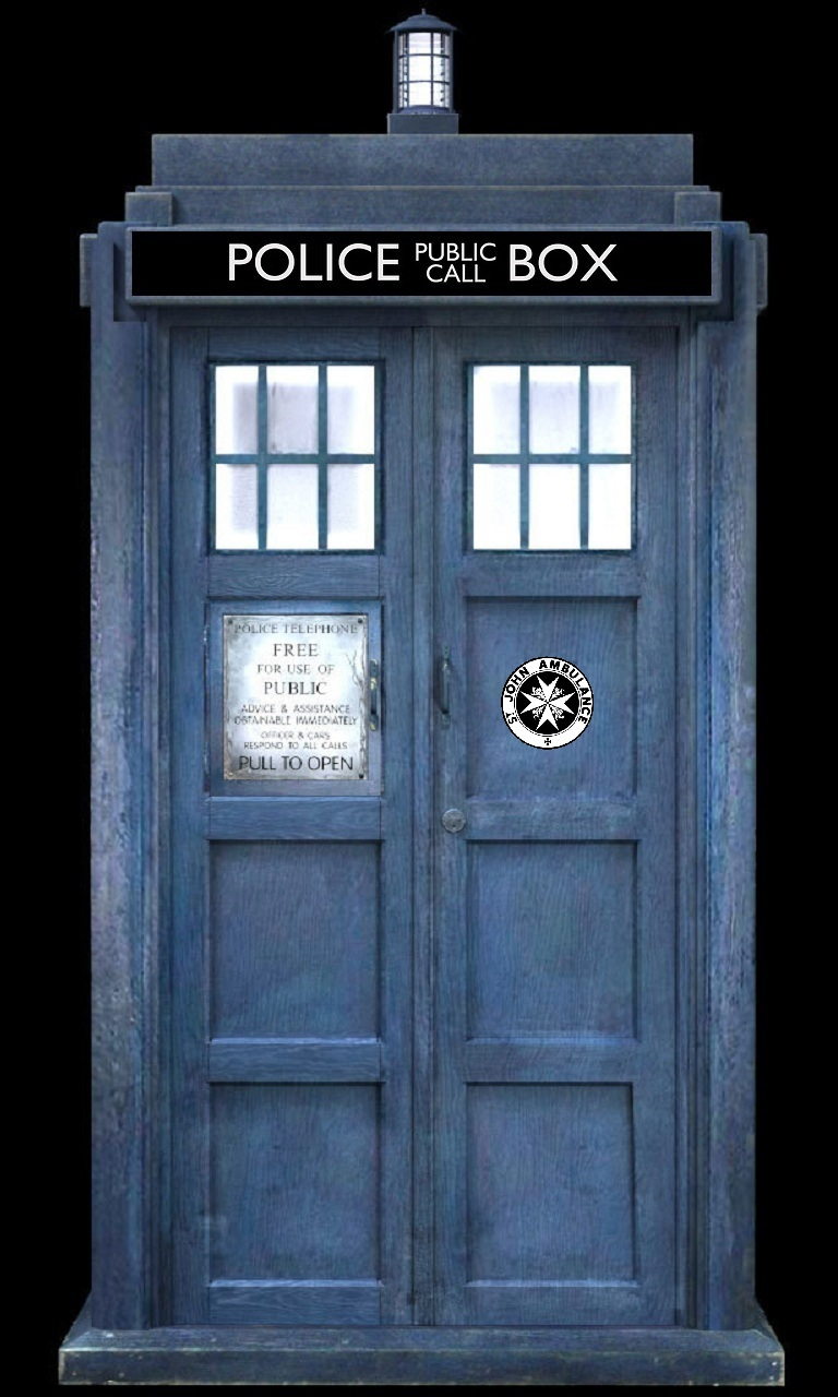 Tardis Hd Wallpaper Wallpapersafari