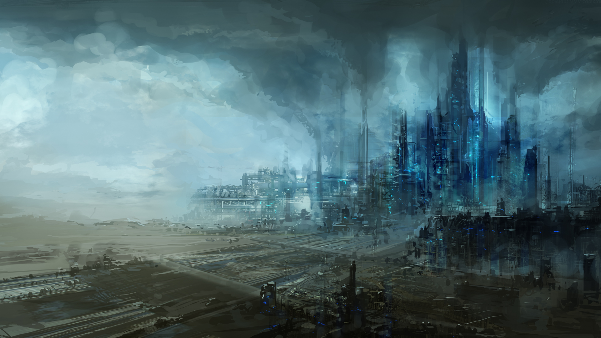Sci Fi Wallpapers Best Wallpapers 1920x1080