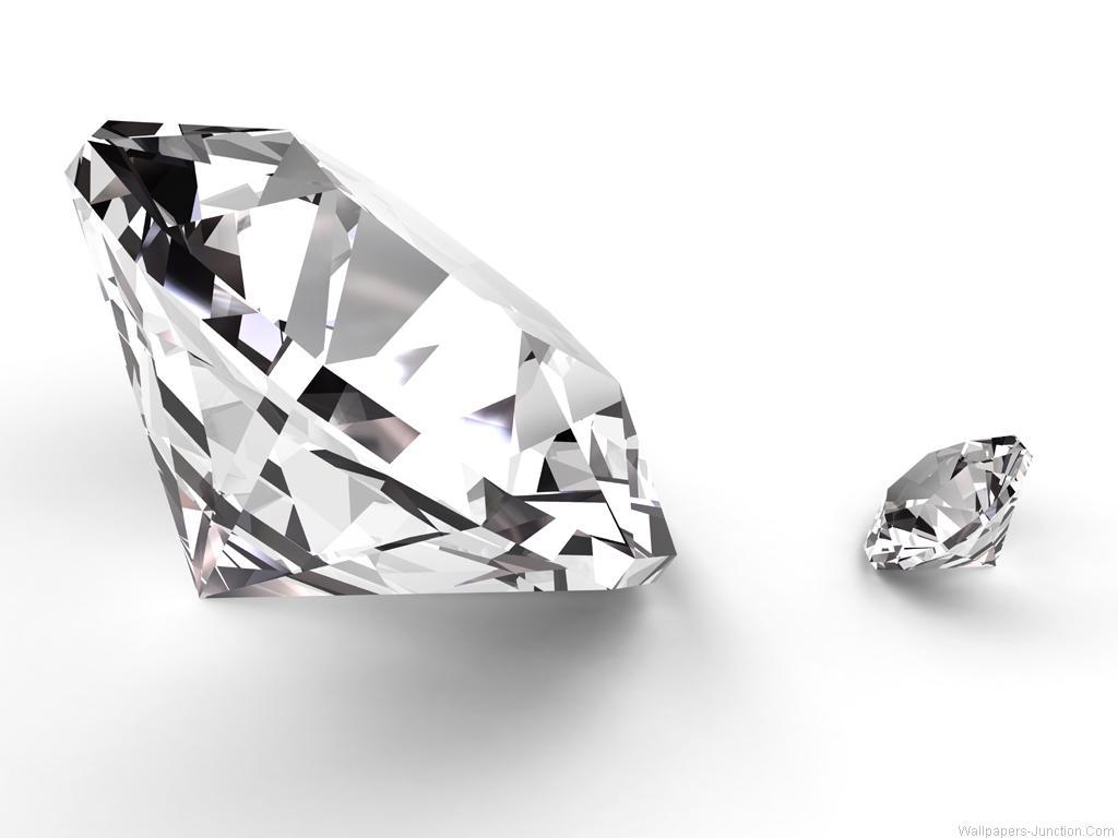 Diamond Wallpapers 1024x768