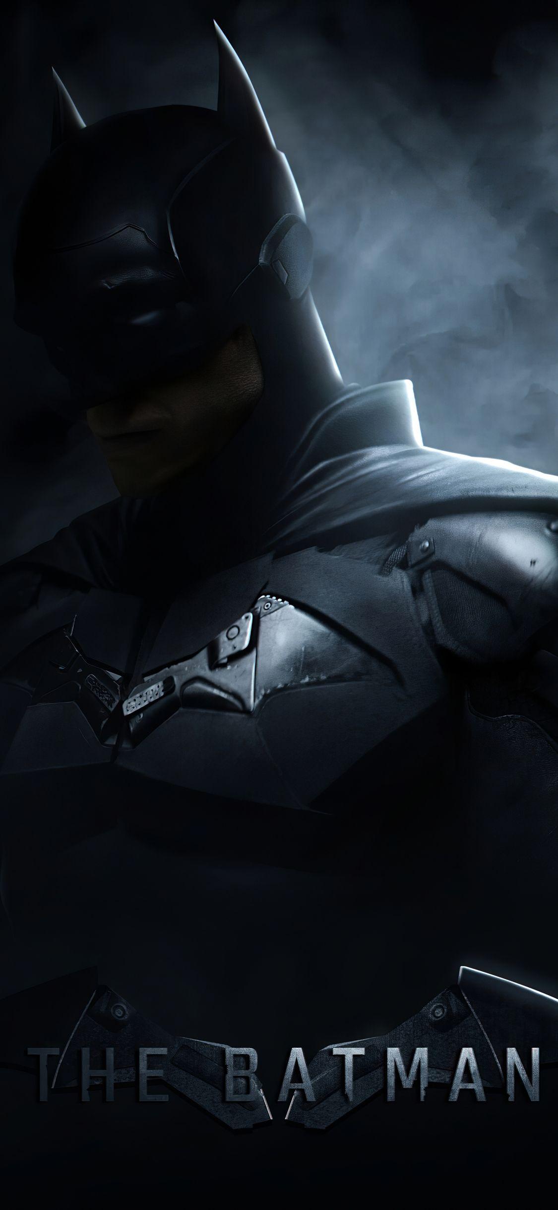 Batman 2021 Wallpapers   Top Batman 2021 Backgrounds 1125x2436