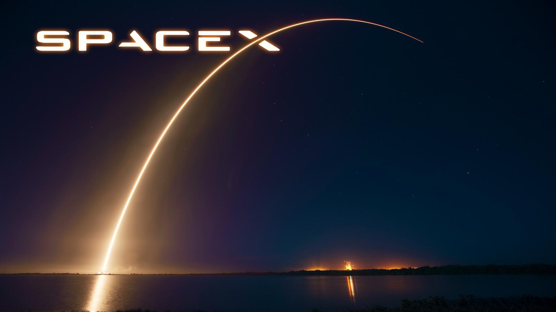 Best 60 SpaceX Desktop Backgrounds on HipWallpaper SpaceX 1920x1080