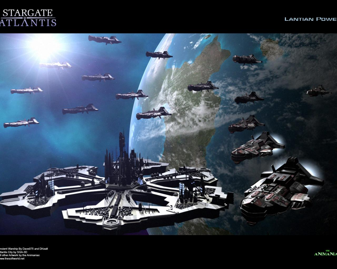 Stargate wallpaper   176552   High Quality and Resolution 1280x1024