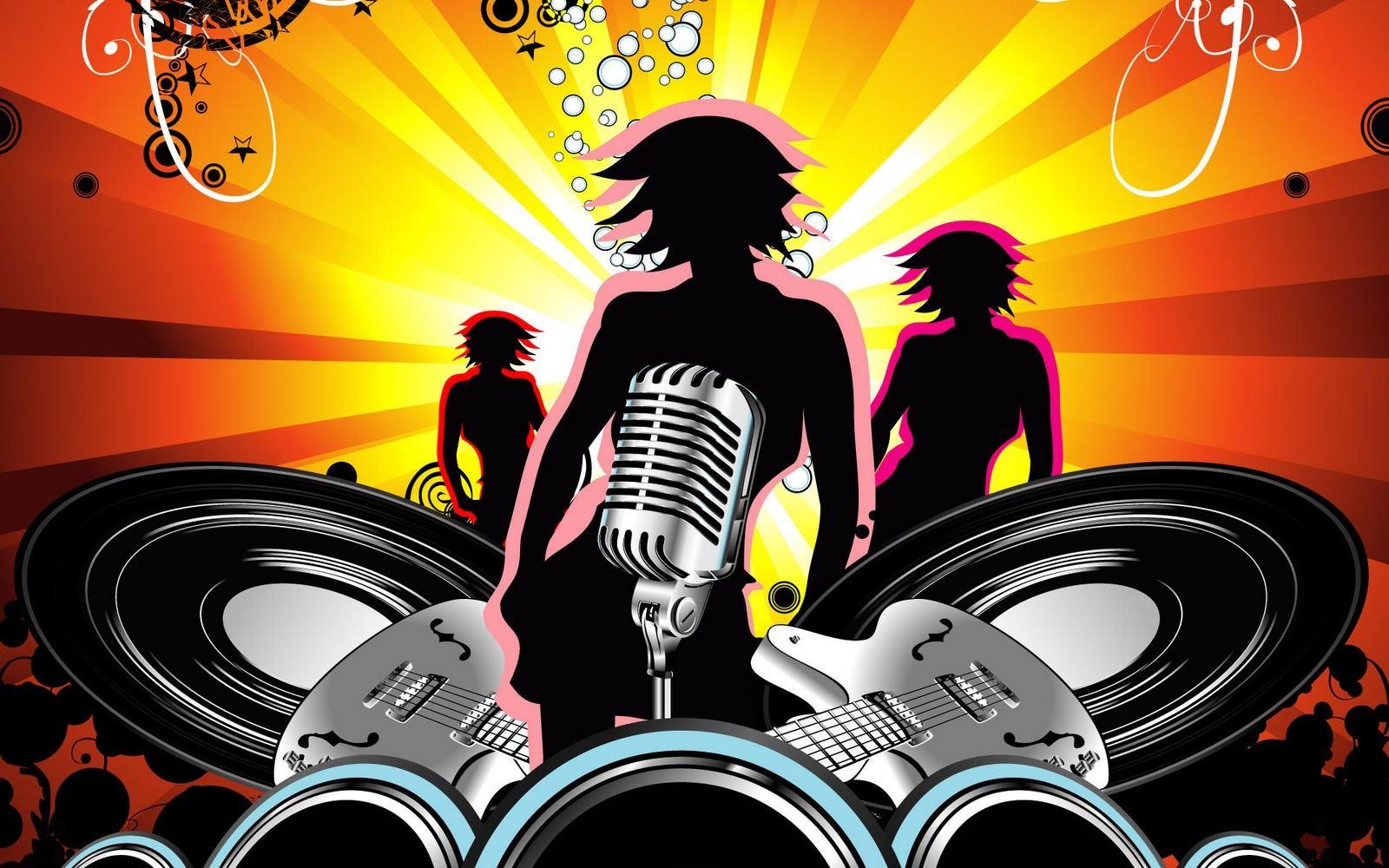 Best Music HD Wallpapers WallpapersCharlie 1600x1000