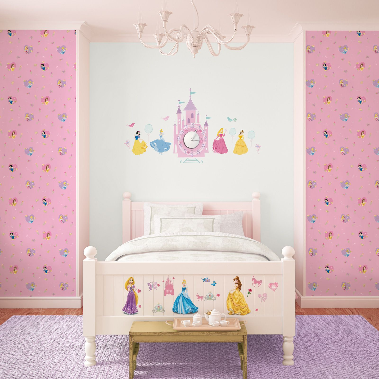 Free download Details about Childrens Bedroom Wallpaper ...