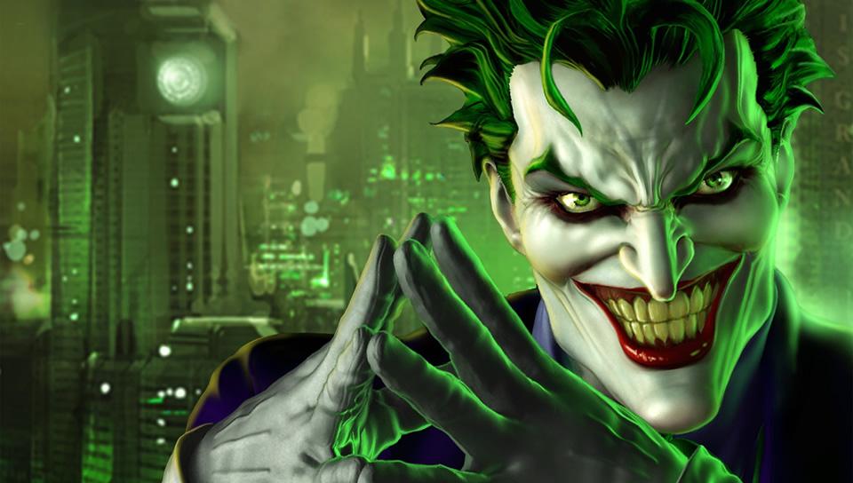 Joker Wallpaper Arkham Asylum Images Pictures   Becuo 960x544