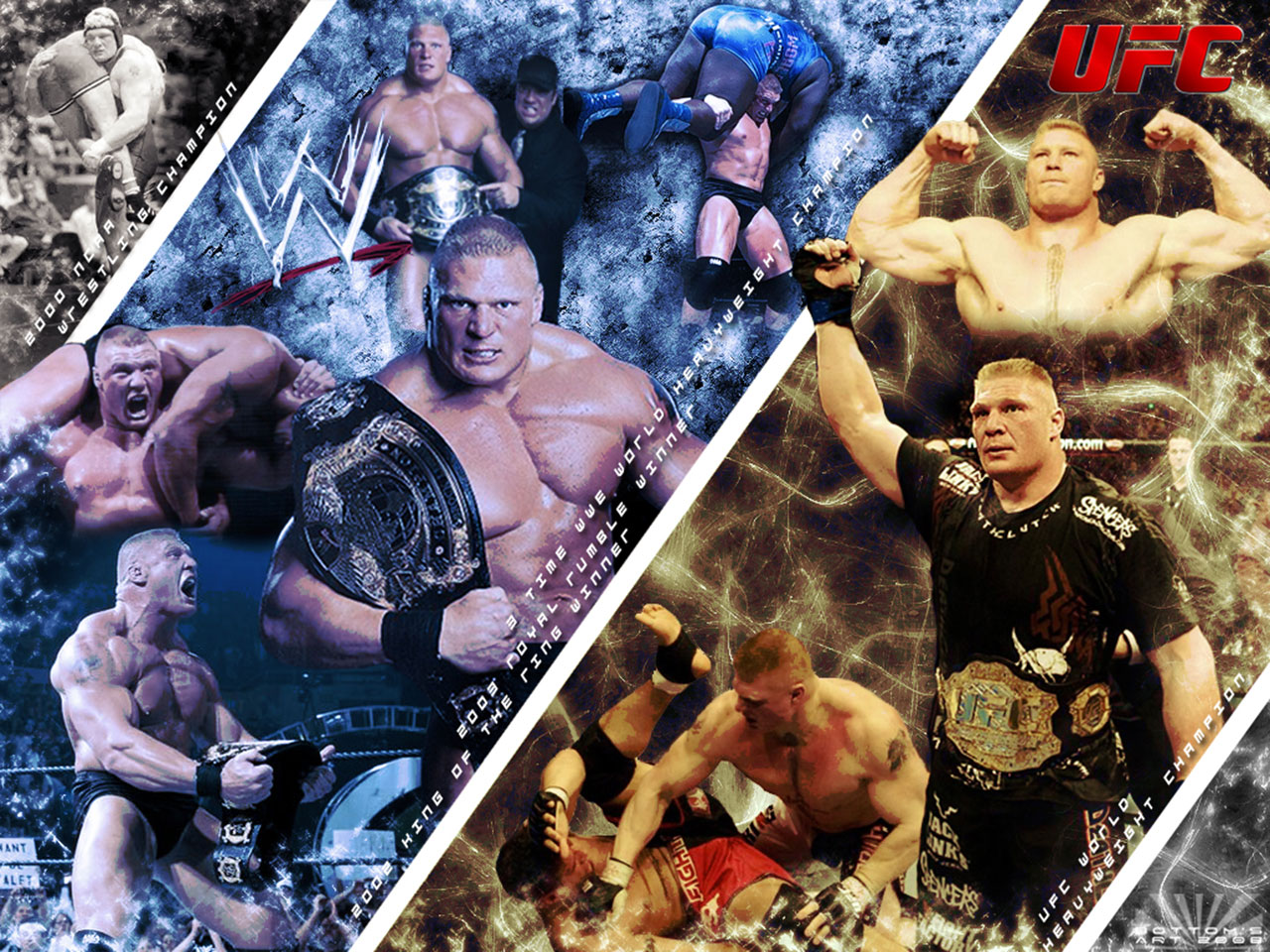 Brock Lesnar Wallpapers Cute Girls Celebrity Wallpaper 1280x960
