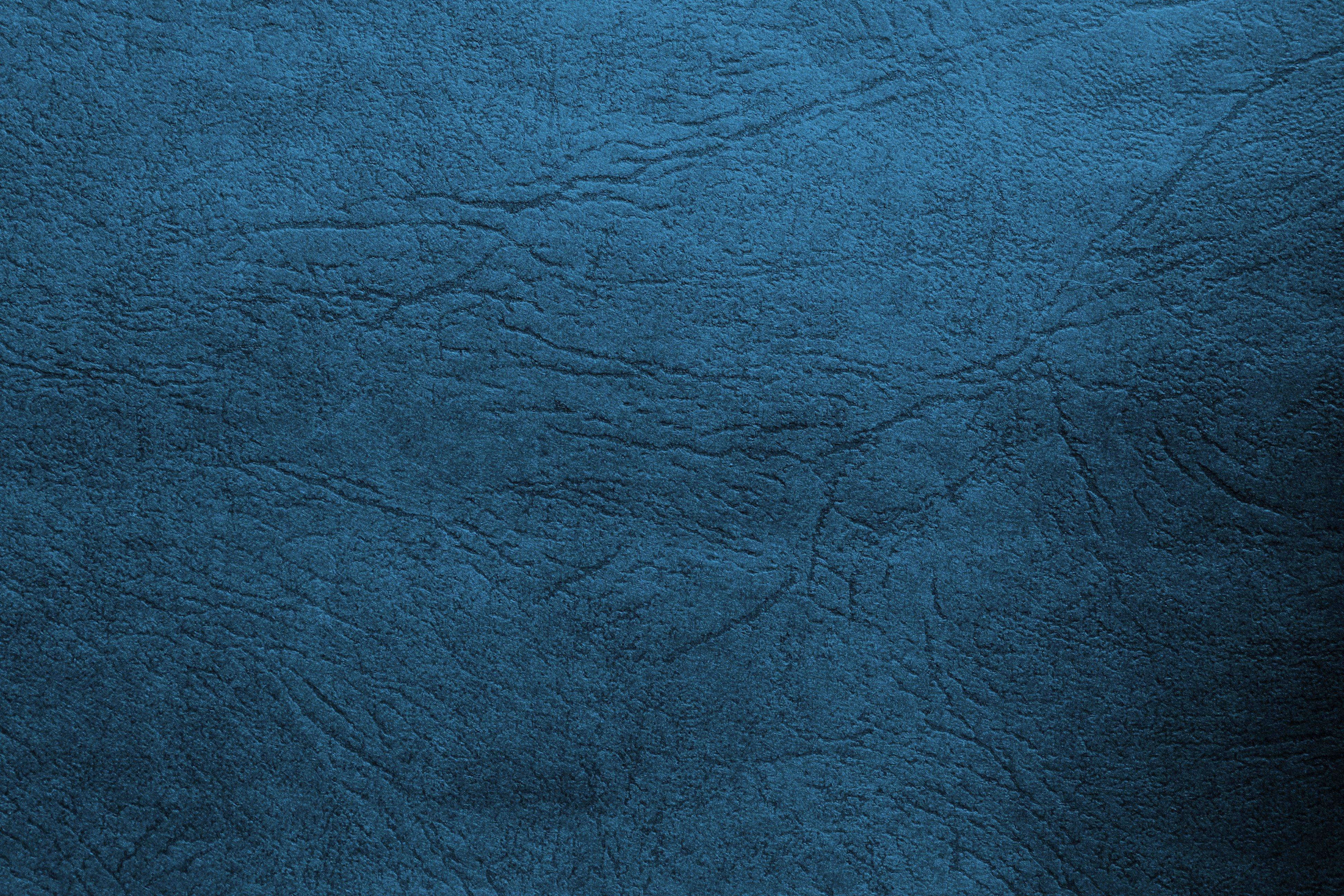 Light Blue Leather Texture Picture Graph Public Desktop Wallpaper 3888x2592