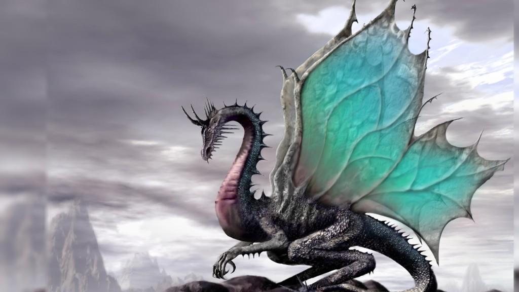 Fantasy Dragon Wallpaper HD 14 Fantasy wallpaper hd background hd 1024x576