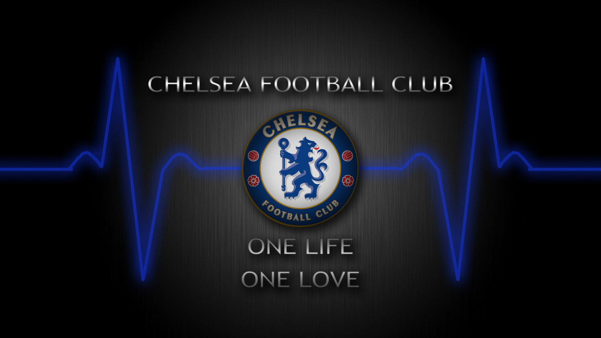 Chelsea FC Logo Exclusive HD Wallpapers 5441 1920x1080