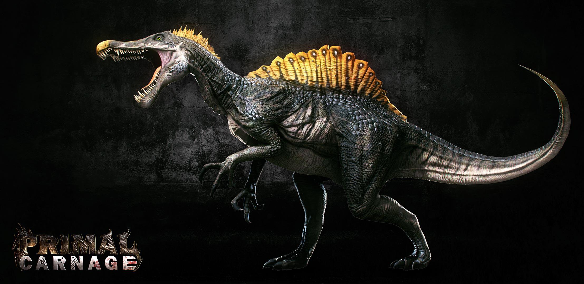 PRIMAL CARNAGE fantasy dinosaur g wallpaper 2215x1080 169025 2215x1080