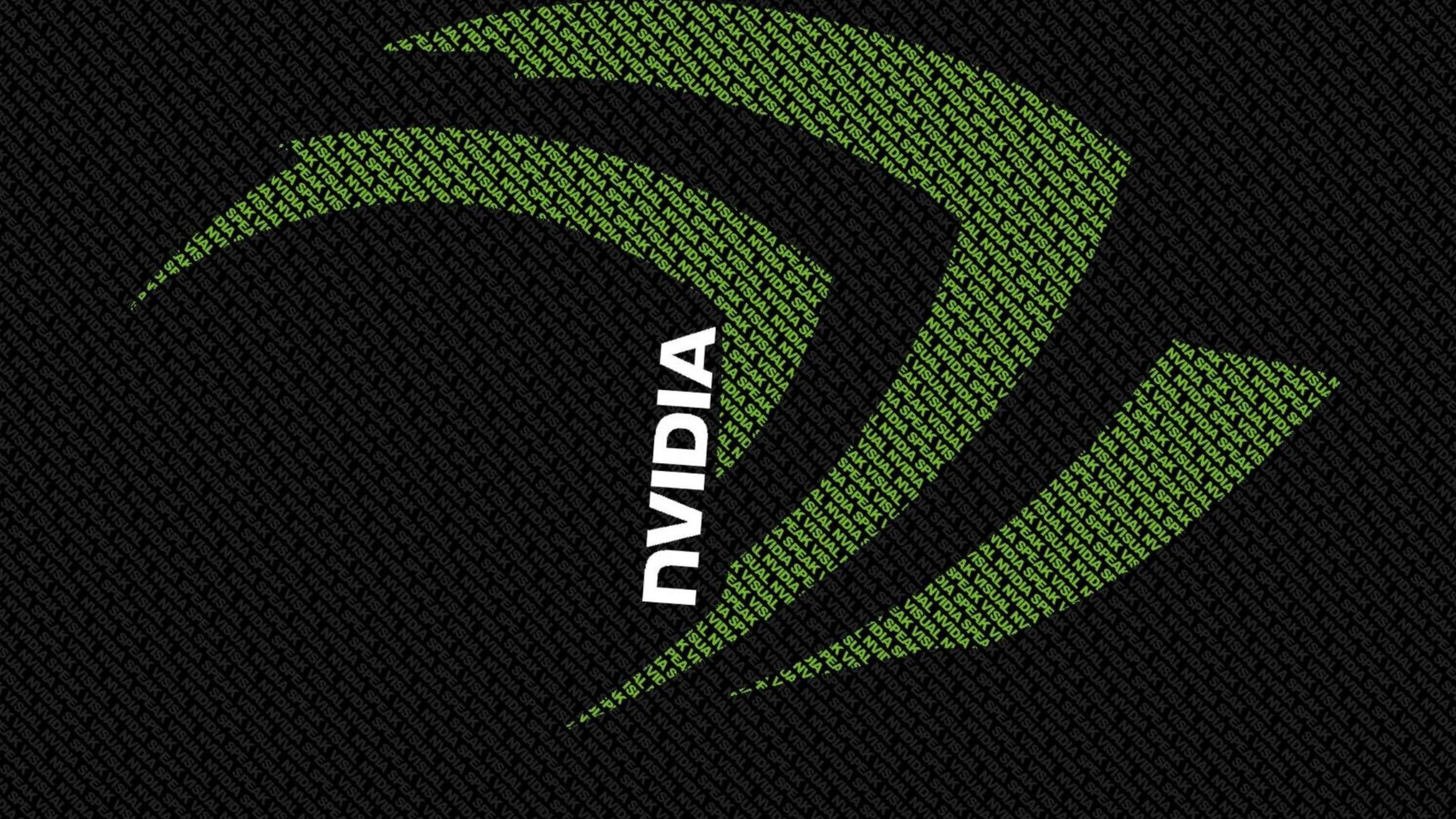 NVIDIA Wallpapers 4K - WallpaperSafari
