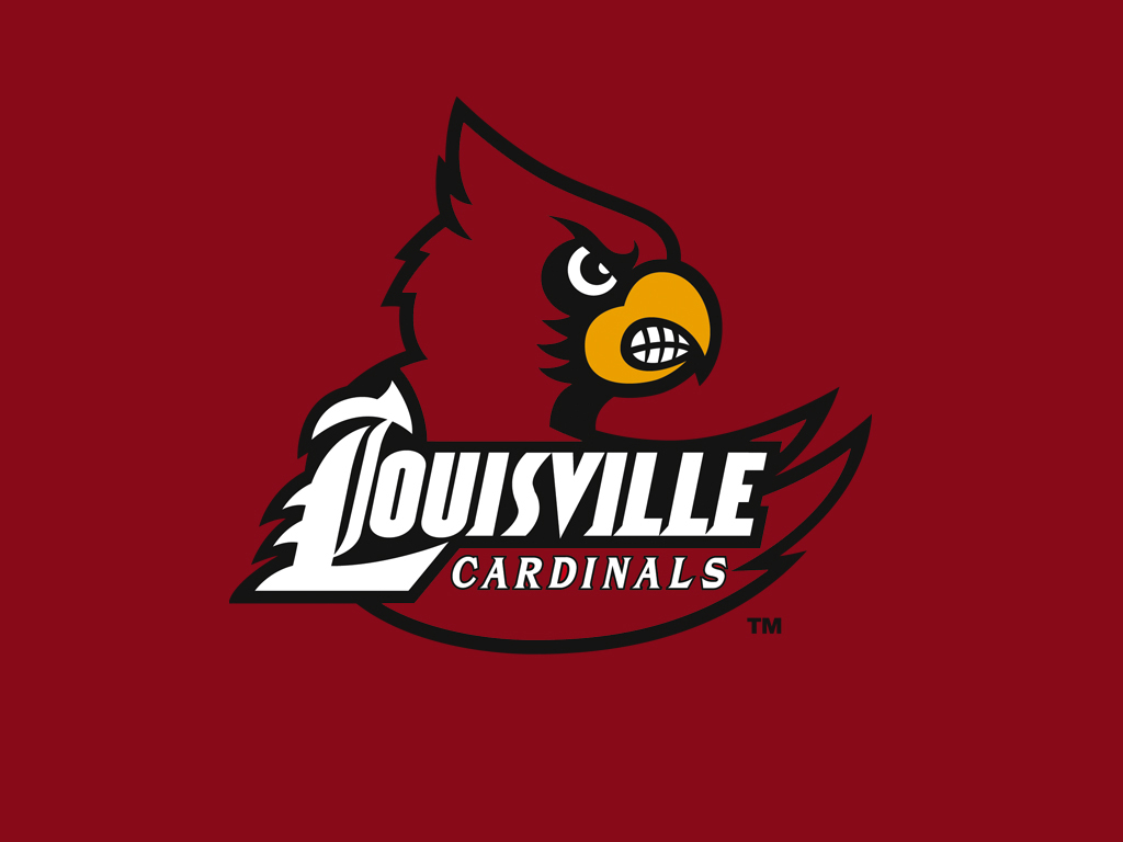 Louisville Cardinal Football Wallpaper