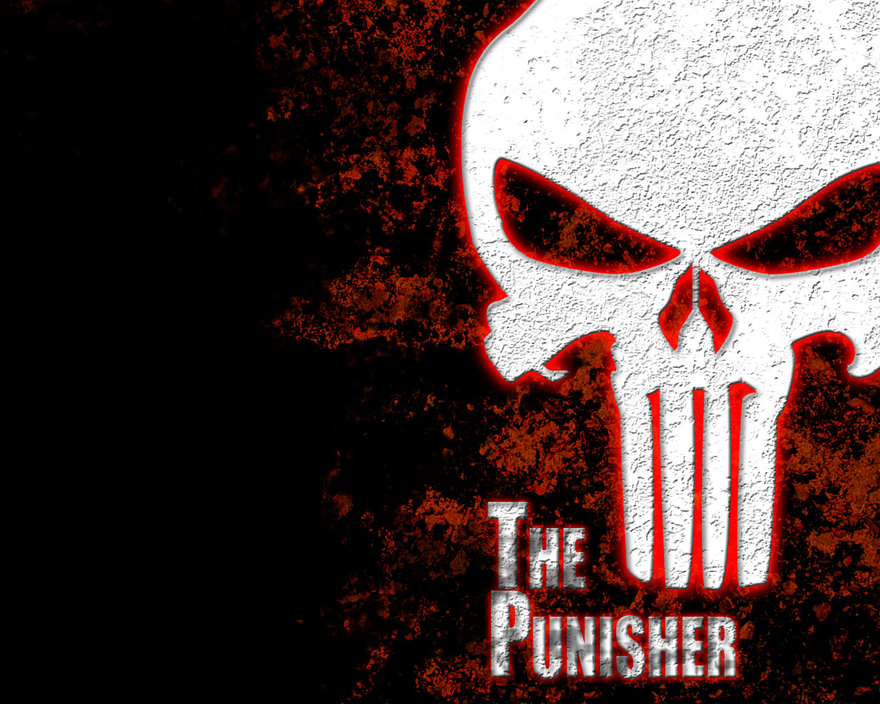 Wallpaper - The Punisher by the-system on DeviantArt