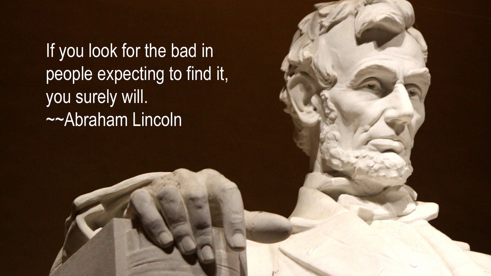 FunMozar Abraham Lincoln Wallpapers 1920x1080